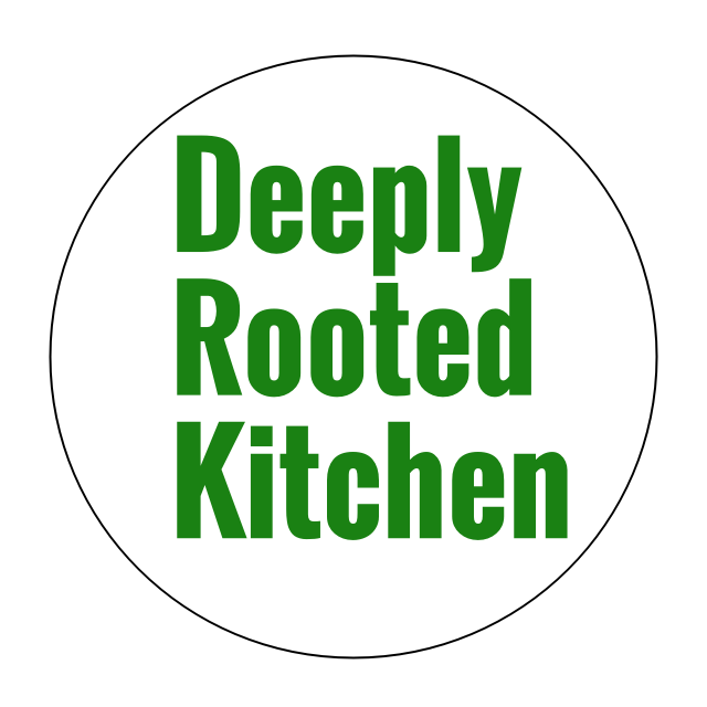 Deeply Rooted Kitchen